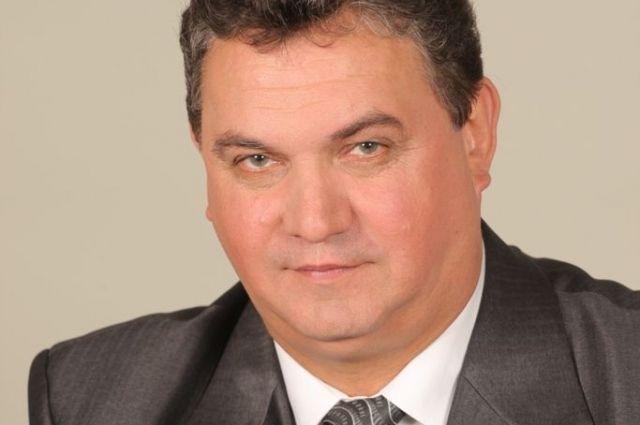 Глава Краснознаменска Владимир Сытнюк досрочно ушел в отставку.