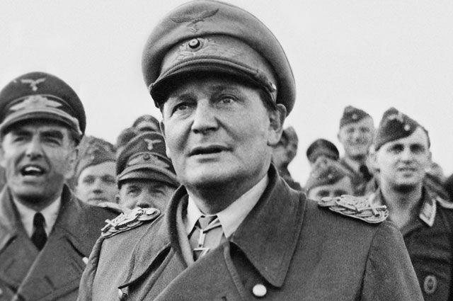 Герман Геринг, 1942 г.
