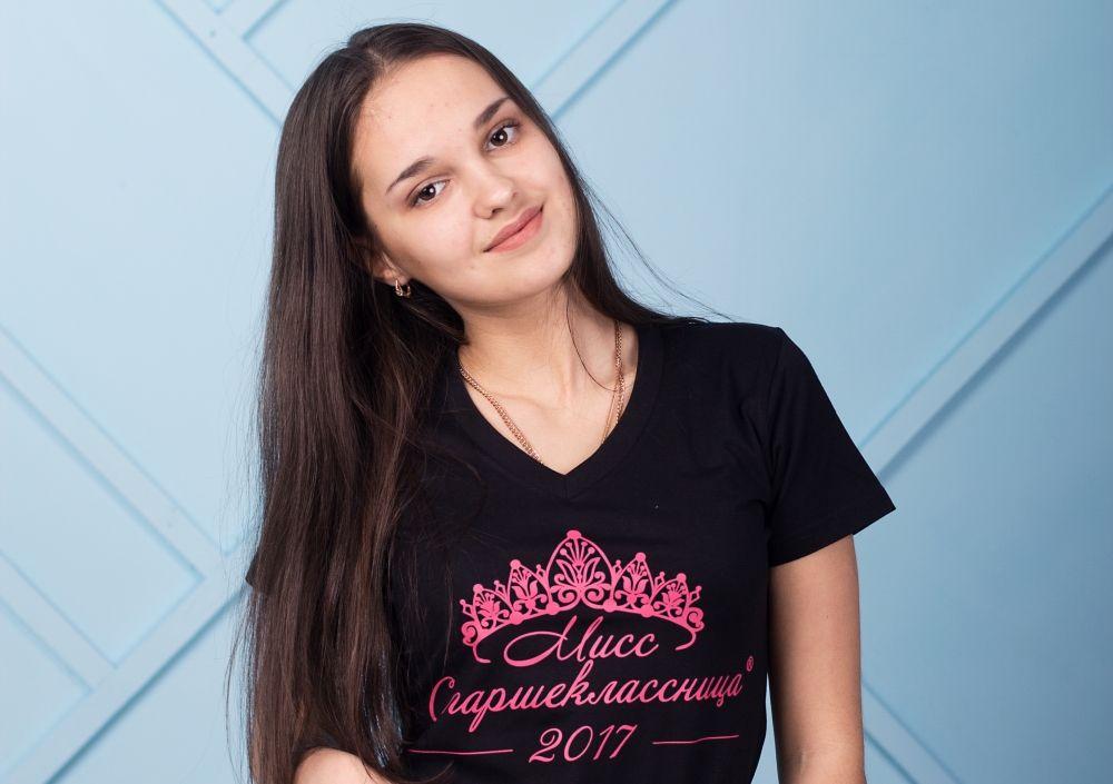 6. Шляпникова Дарья