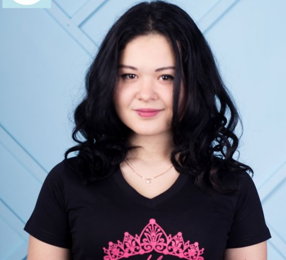 42. Вольнякова Татьяна