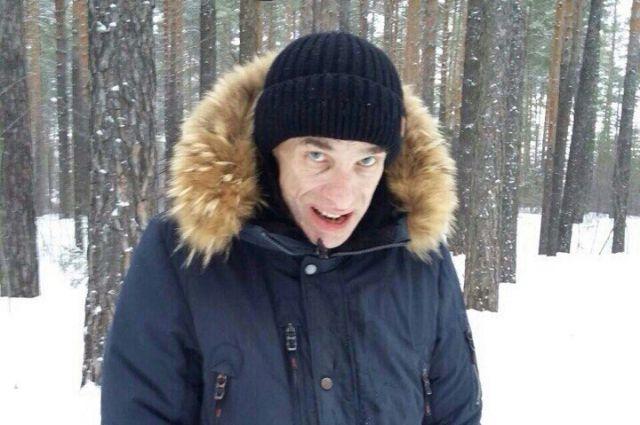 54-летнего Андрея Серафимовича Лапина ищут полиция и волонтёры.