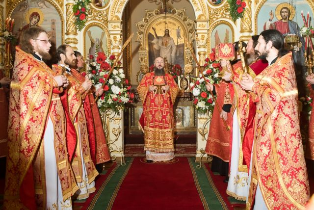 8 апреля отмечается самый главных христианский праздник - Пасха.