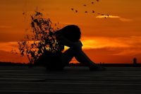 Хроническая тревога разрушает вас.
