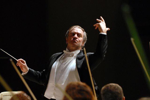 Валерий Гергиев даст концерт в память о жертвах пожара в ТЦ «Зимняя Вишня».