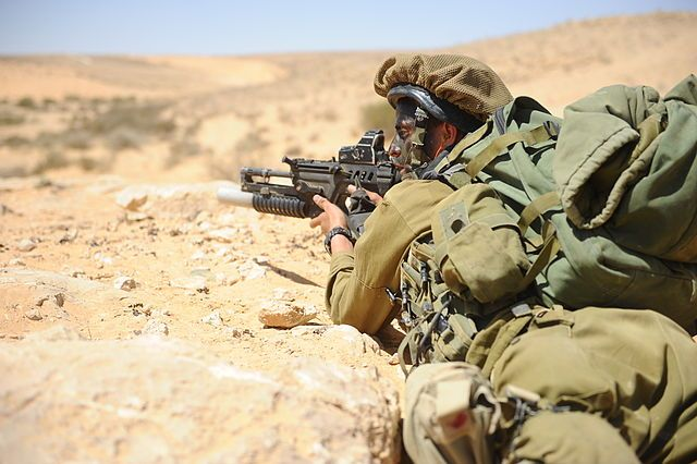 Вармии Израиля отказались объяснять информацию обударе вСирии