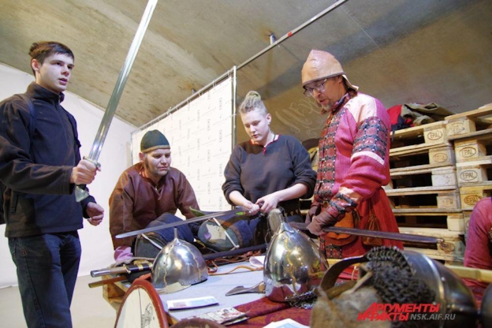 Турнир «Вызов» проводится в Новосибирске уже не первый год.