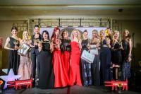 Награждение номинанток премии «Fashion mama awards»