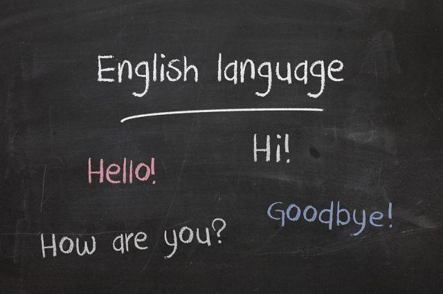 Тюменские мамы могут посещать бесплатные курсы английского языка