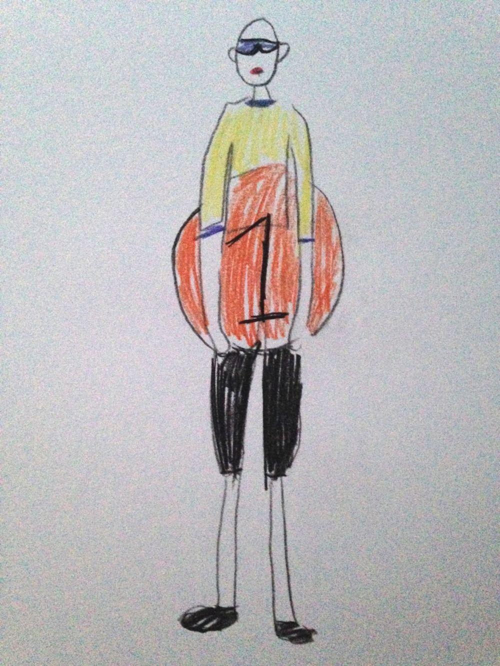 Артёмова Лера, 8 лет, Ставрополь