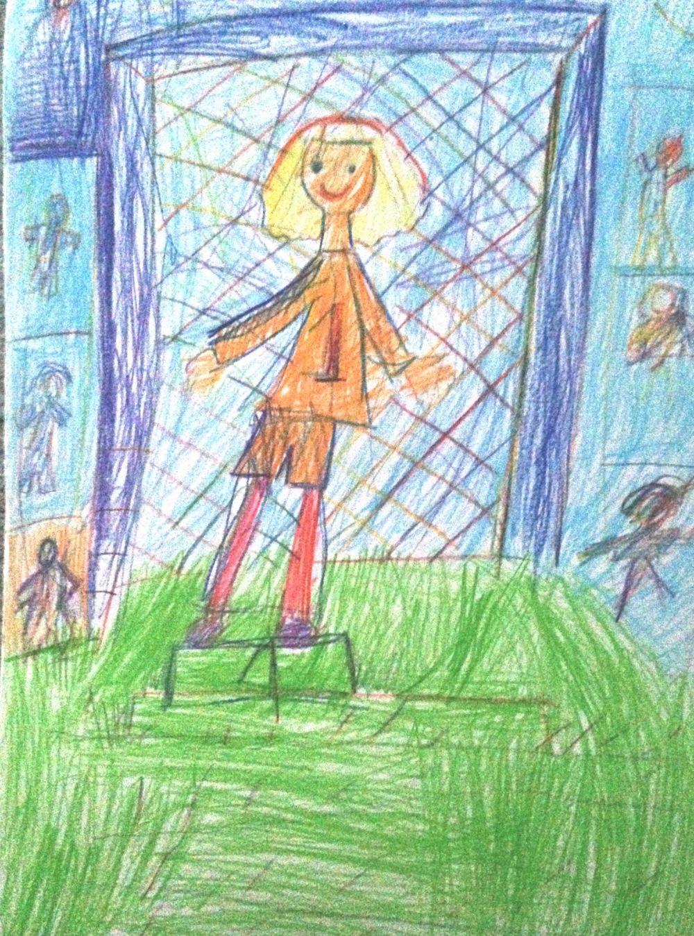 Анкудинова Евгения, 9 лет, Ставрополь