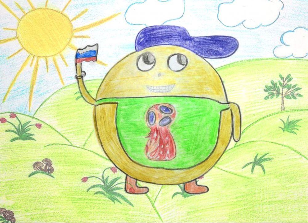 Парутин Вадим, 9 лет, Ставрополь