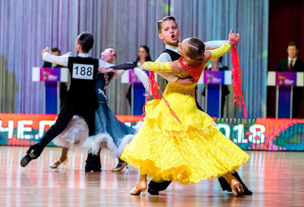 Соревнования начались с открытого Кубка губернатора Челябинской области.