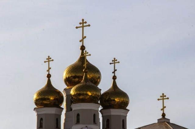 Помощь также получили другие религиозные учреждения города.
