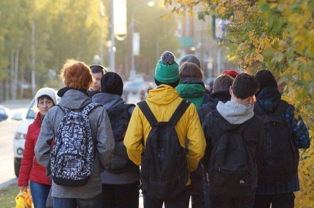 11 тысяч нижегородских школьников будут трудоустроены службой занятости.