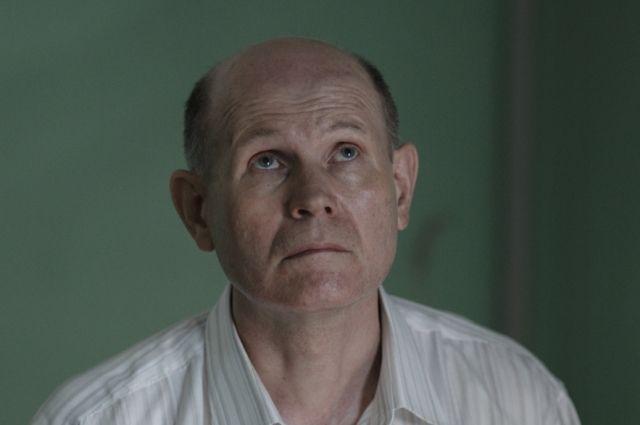 Главную роль в фильме исполнил Валерий Маслов.