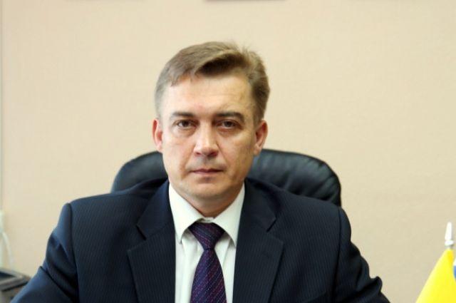 В Оренбурге суд вынес приговор экс-начальнику управления жилищной политикой.