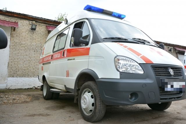 Под Тюменью в ДТП пострадал ребенок, водитель с места происшествия скрылся