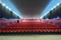 Кинотеатр «Чайка».