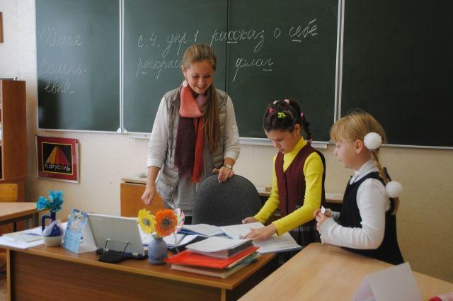Белоярский район показывает хорошие результаты по реализации образовательных программ.