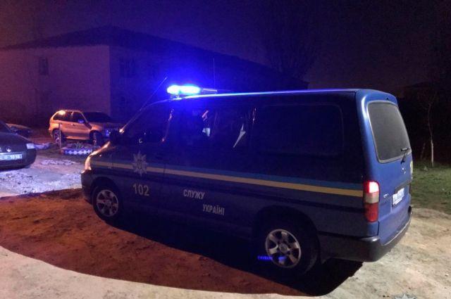 Под Одессой ребенок изпистолета Макарова застрелил сверстника