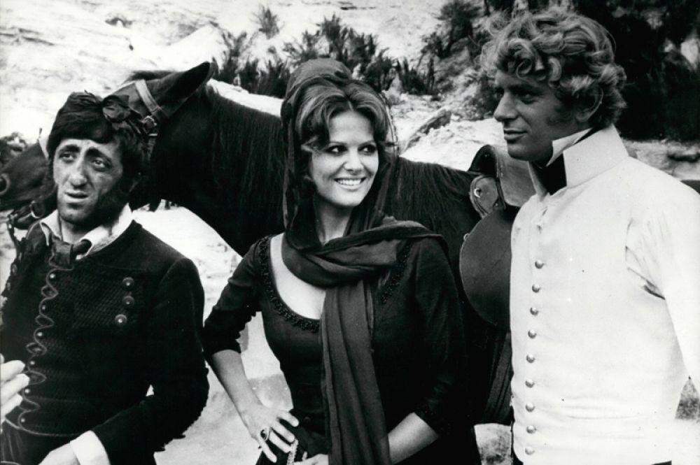 «Приключения Жерара» (1970) — Тереза.