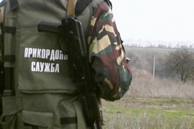 Пограничники рассказали о пропуске украинцев на границе в поминальные дни