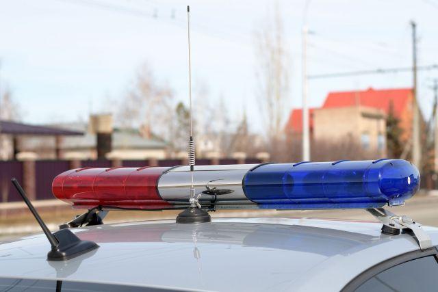 Водитель в Губкинском пытался подкупить автоинспектора
