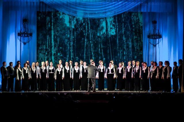 В Нижнем Новгороде пройдет Хоровой концерт в честь юбилея Эдуарда Пастухова.
