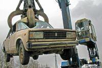 Калининградец в суде доказал, что его автомобиль не существует.