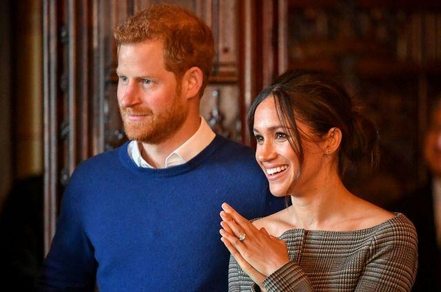 СМИ: принц Гарри и Меган Маркл не пригласили на свою свадьбу Терезу Мэй - Real estate