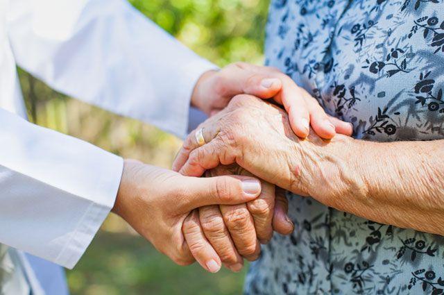 Пензенцам скажут о методах борьбы сболезнью Паркинсона