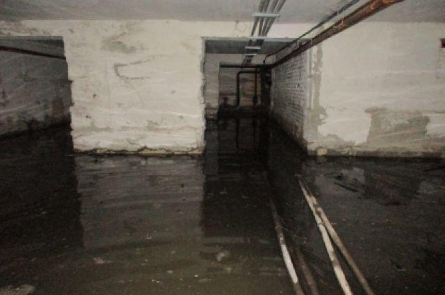 ВПензенской области школьники отравились угарным газом