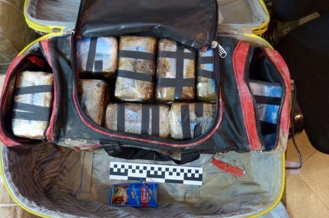Суд продлил арест фигуранта «кокаинового дела»