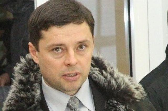 Начальник управления по физической культуре, спорту и туризму администрации Челябинска Евгений Иванов.