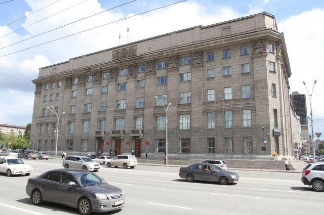 Кадровые назначения сделал мэр Анатолий Локоть.