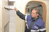 Безопасное состояние газовых сетей и оборудования возможно только при условии периодического технического осмотра специализированной организацией.