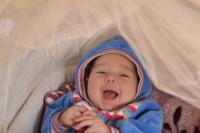 Самое ценное «наследство», которое могут дать родители малышу, – крепкое здоровье.