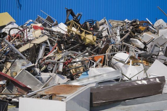Китай потребовал вернуть в США более 460 тонн мусора - Real estate