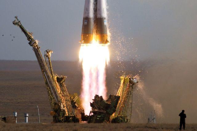 «Роскосмос» предписал снизить цену ракеты «Союз-5» после жалоб S7 Space