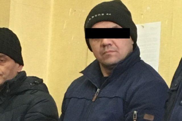 В Калининграде грабители отобрали у предпринимателя более миллиона рублей.