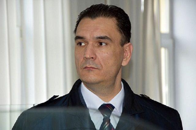 Георгий Тюрин был задержан в начале мая 2017 года по подозрению в покушении на получение взятки в особо крупном размере.