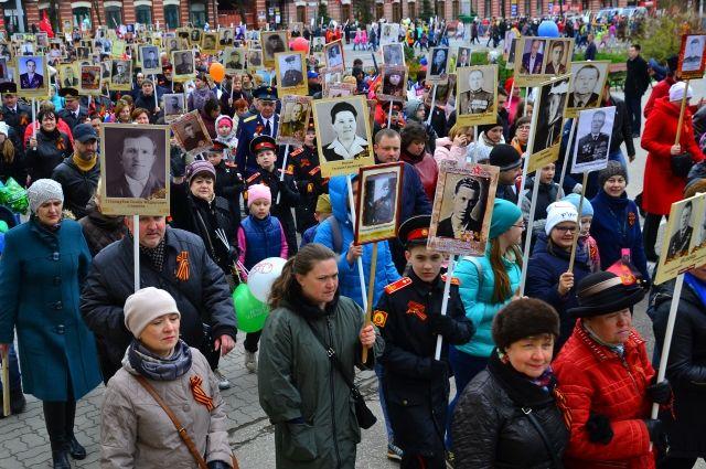 Тюменский проект «Братские могилы» поддержали 20 регионов страны