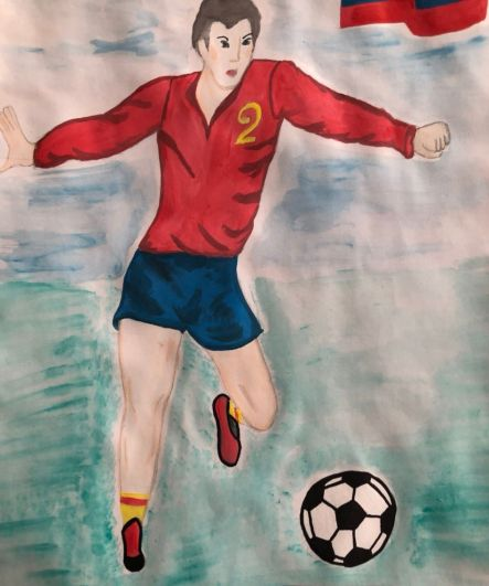 Саркисян Тигран, 7 лет, Пятигорск