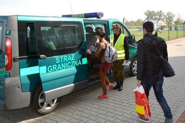Украинка и поляки подделывали гражданам Украины бумаги для работы в Польше