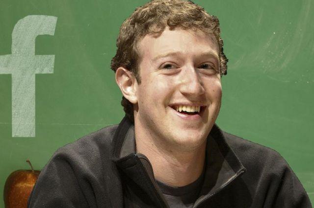 Пользователям фейсбук скажут окраже ихперсональных данных