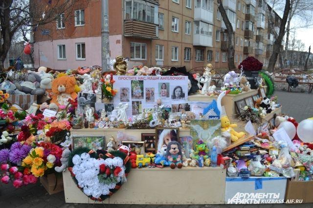 Дочку спасателя изКемерово затравили вшколе
