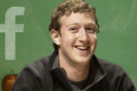 Цукерберг признался на конгрессе в утечке собственных данных в Facebook