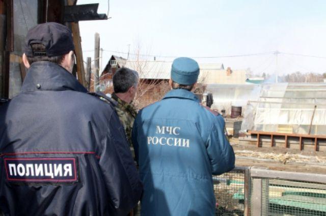 С 15 апреля в Кузбассе начнет действовать противопожарный режим.