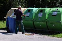 Строительство мусоросжигательного завода решило бы вопрос с переработкой мусора в регионе.