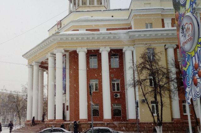 Илья Середюк рассказал о благоустройстве Кемерова к 100-летнему юбилею.